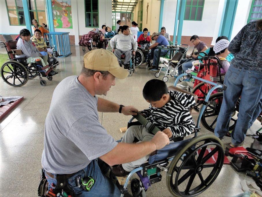 Guatemala mission work